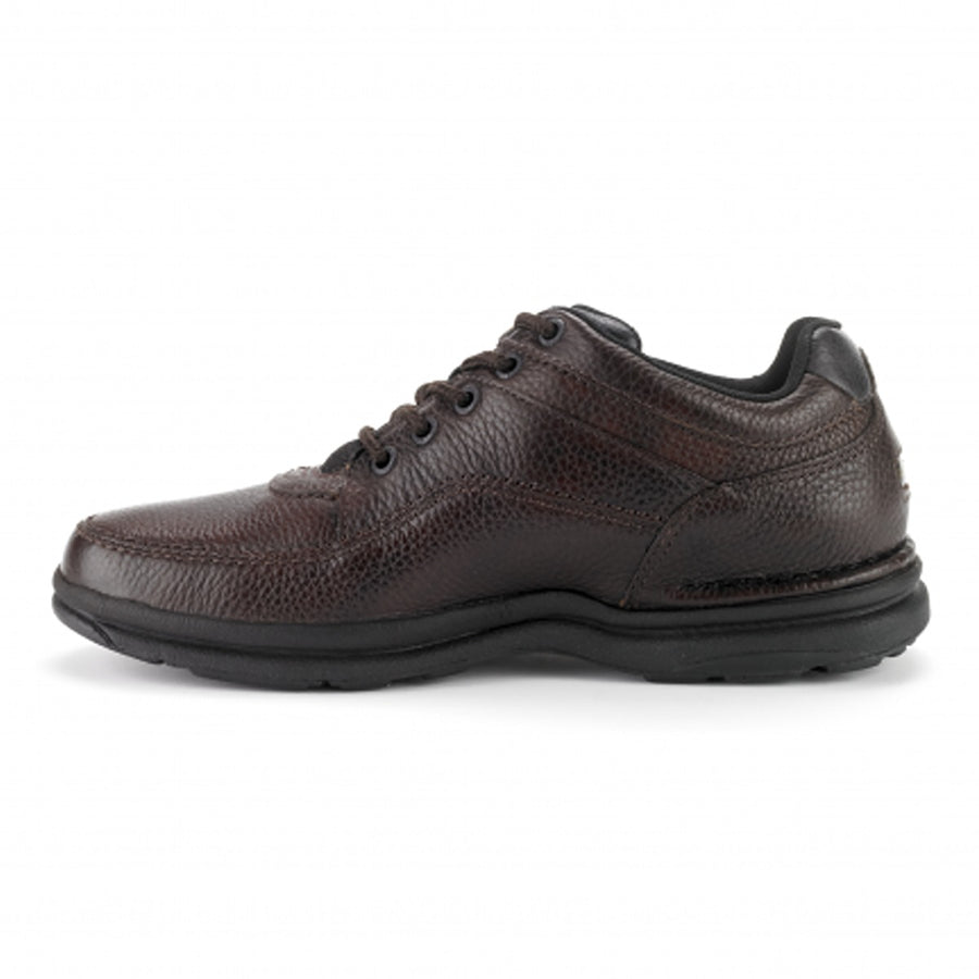 World Tour Classic Brown Plain Toe