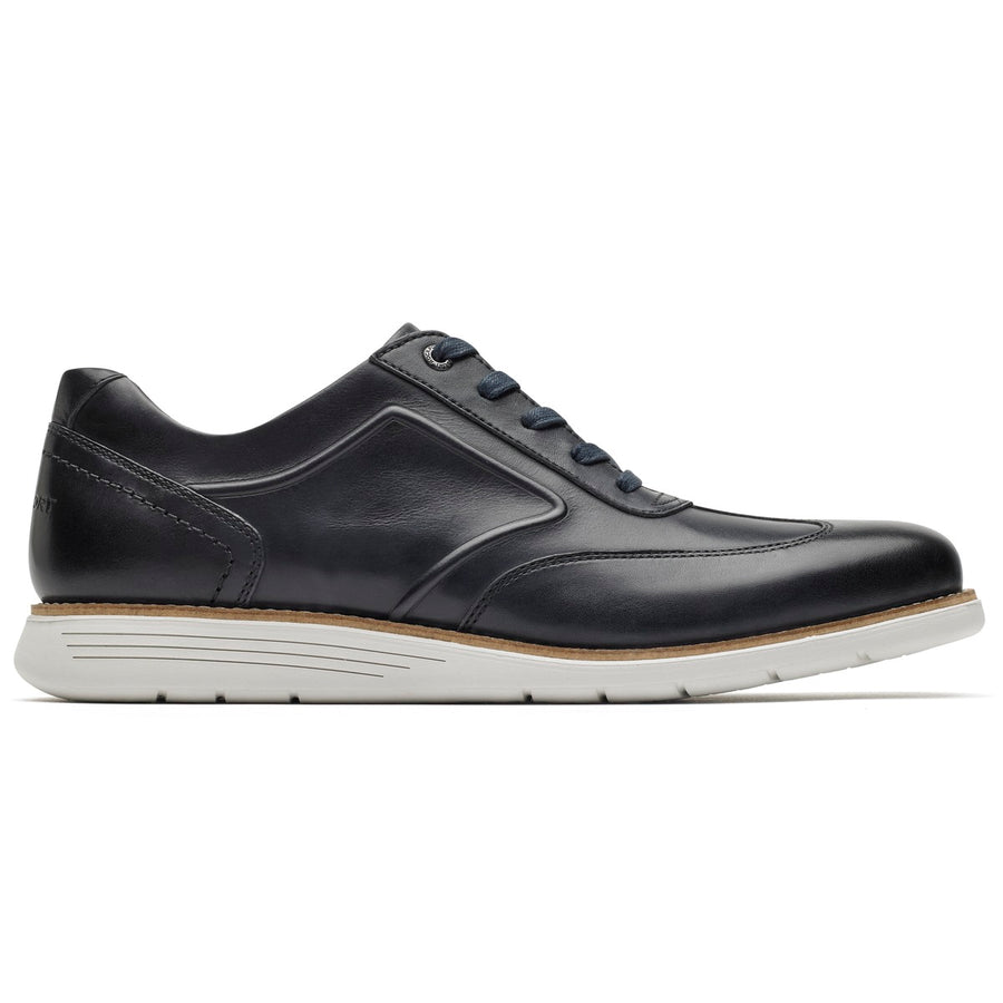 TM Sport Dress Lite Weight New Dress Blues T-Toe