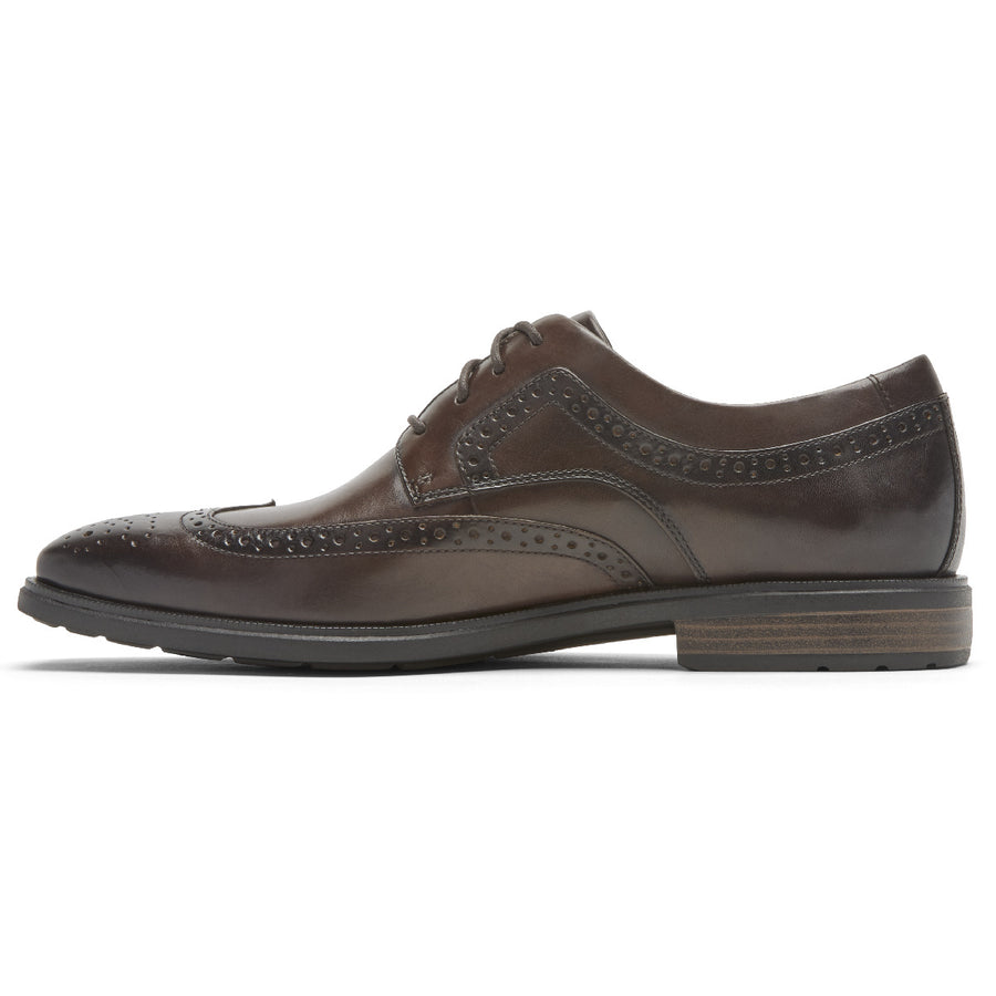 DresSports Business 2 Java Antique Wingtip