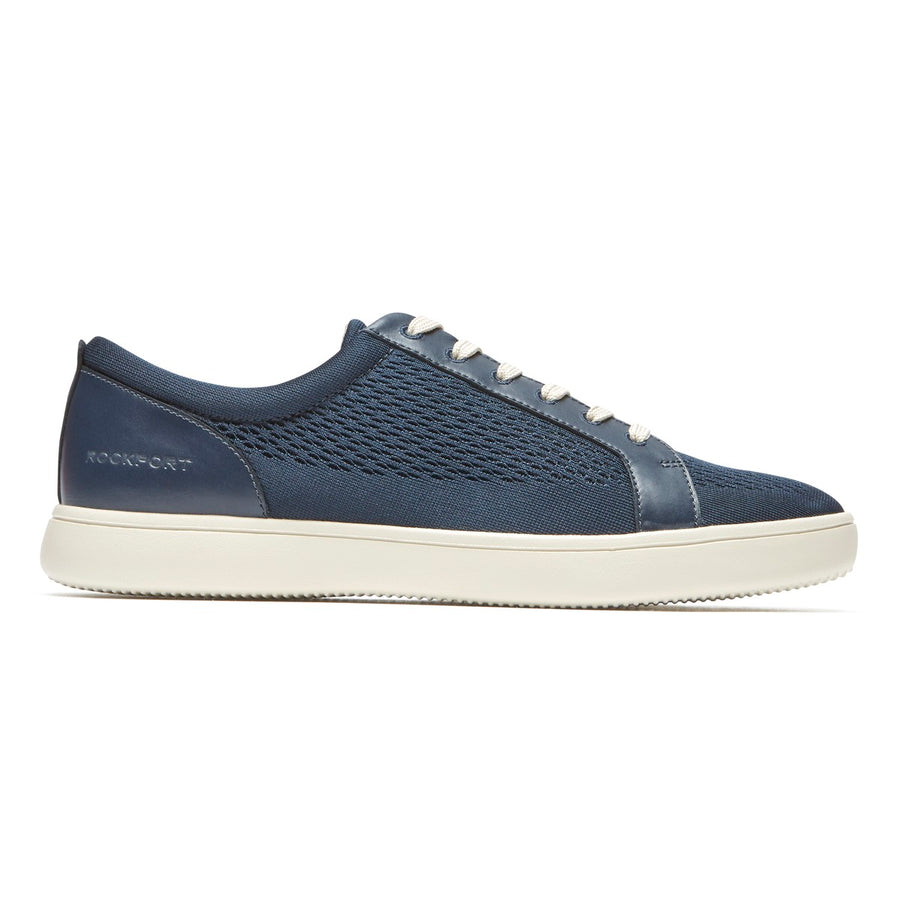 CL Colle Mesh Ltt Blue Shoes