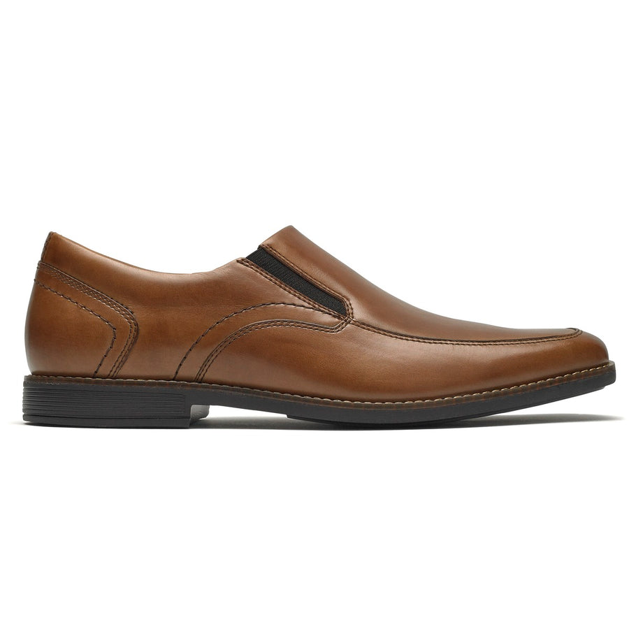 Slayter Cognac Slipon