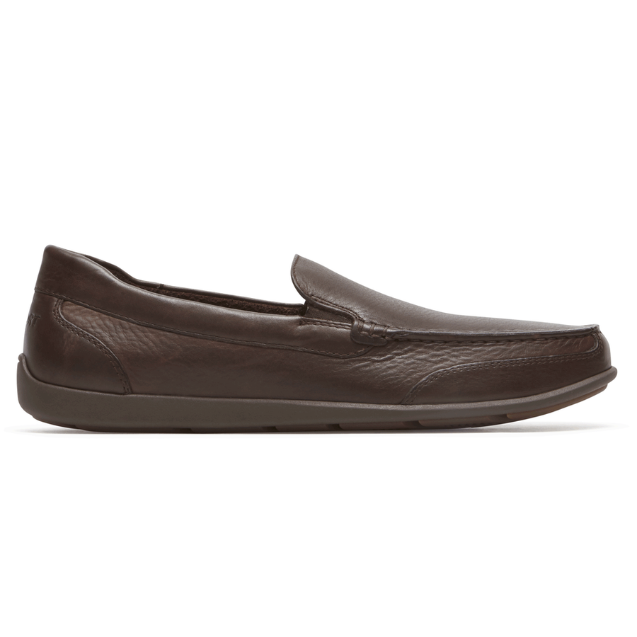 Bennett Lane IV Brown Leather Venetian