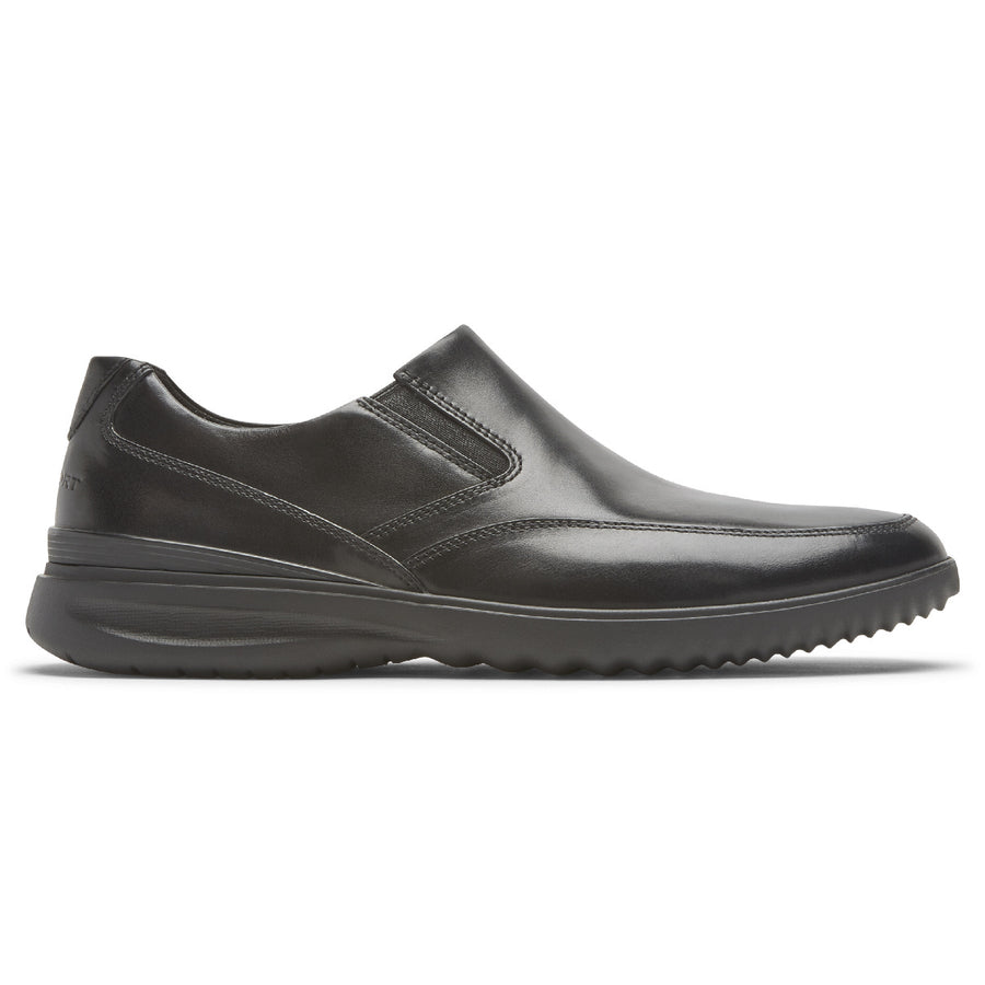 DresSports Accel Black Slipon