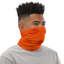 Load image into Gallery viewer, Jalopnik Logo Neck Gaiter