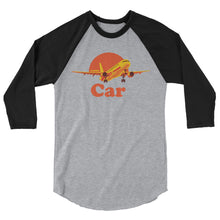 Load image into Gallery viewer, Car Jalopnik Baseball T-Shirt