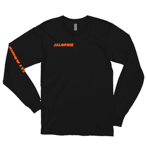 Jalopnik Logo Long Sleeve