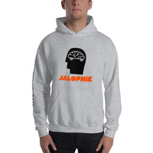 "Load image into Gallery viewer, ""Know This Car"" Unisex Hoodie"