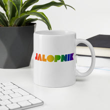 Load image into Gallery viewer, Jalopnik Pride Mug