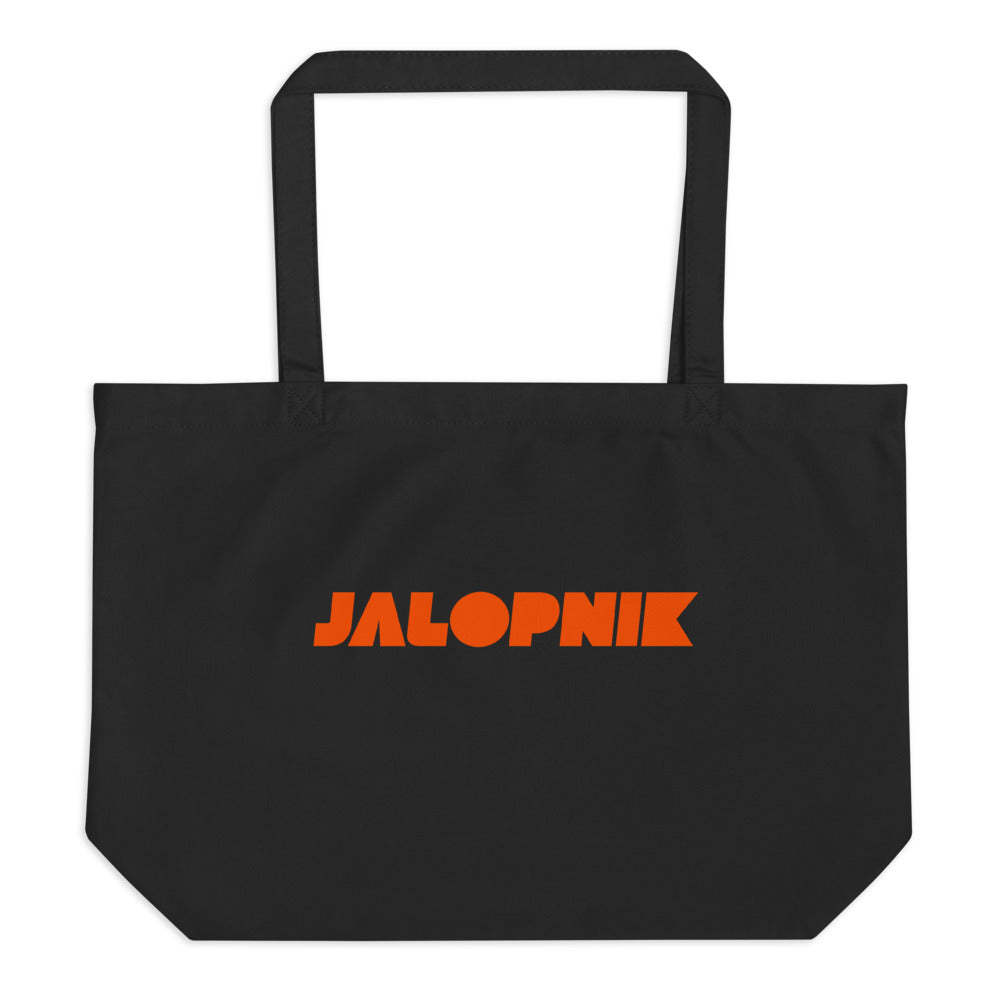Jalopnik Large Tote Bag