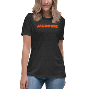 Jalopnik Women's Relaxed T-Shirt