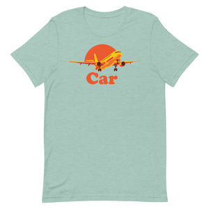Car Jalopnik Unisex T-Shirt