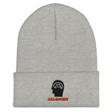 Load image into Gallery viewer, Jalopnik Graphic Cuffed Beanie