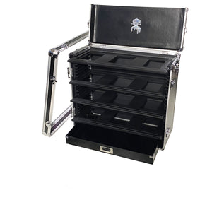 Bundle Trays + Tower: Full-size Case - MARK III