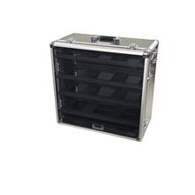 Load image into Gallery viewer, Bundle Trays + Tower: Full-size Case - MARK III
