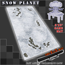 Load image into Gallery viewer, 6x3 'Planet Bundle' F.A.T. Mat Gaming Mat