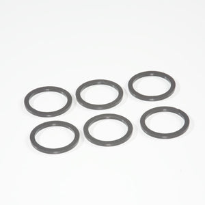 40mm PP Diorama (Unit) Washer - 6 count