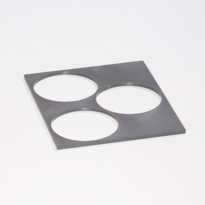 3x65mm Unit Tray Topper