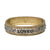 GOLD LOVED BANGLE
