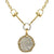 GOLD MOLAT NECKLACE