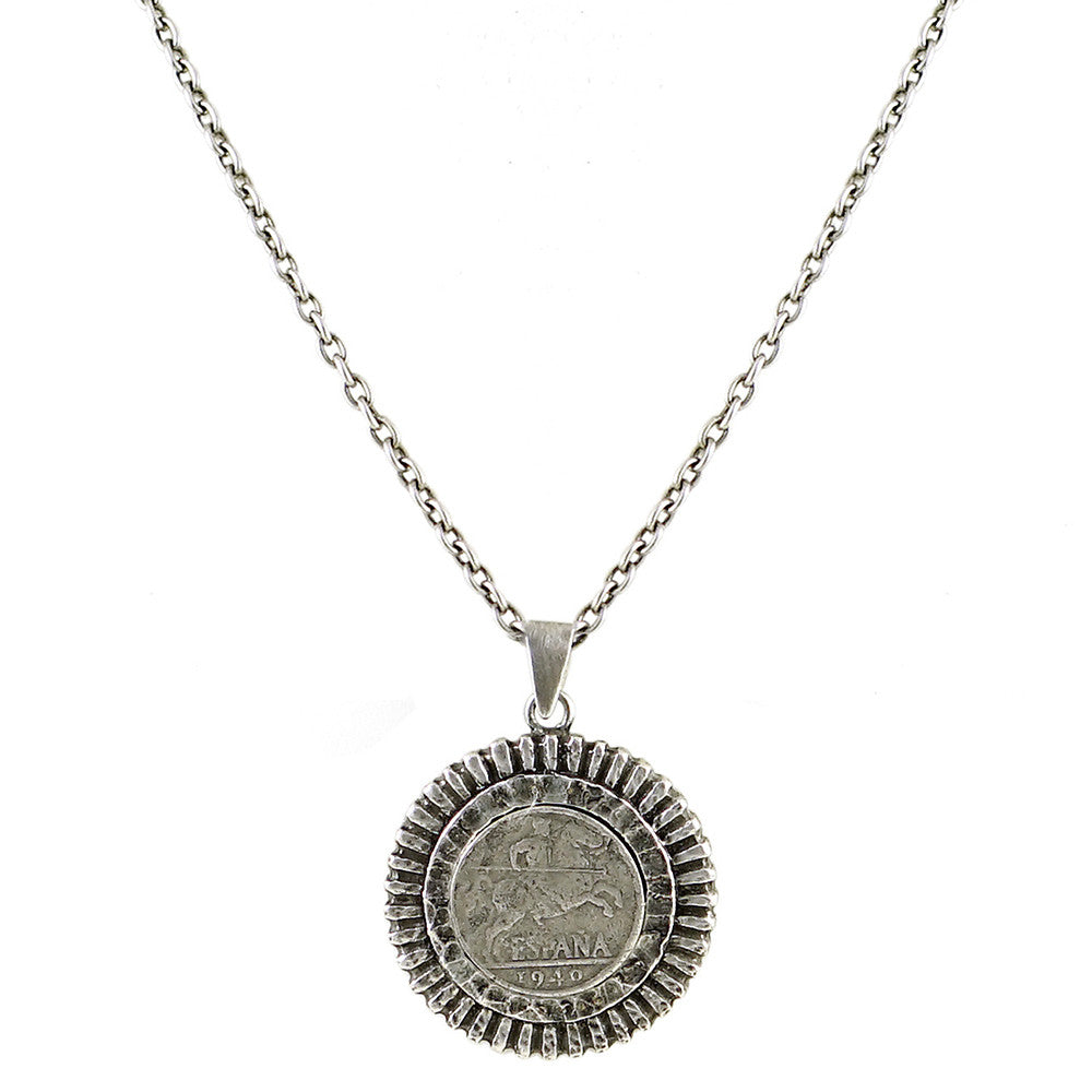 necklace notonthehighstreet product taylorblack gold by com taylor black sunburst original