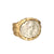 GOLD FAUSTINA COIN RING