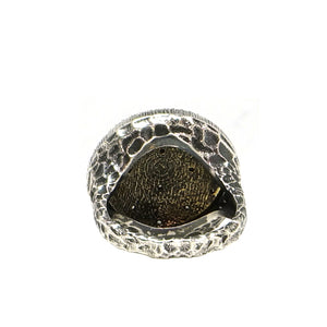 VS MINI FISHNET RING