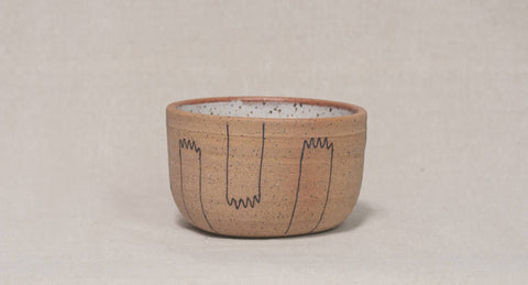 Echeri Ceramics - Raw Hands Planter