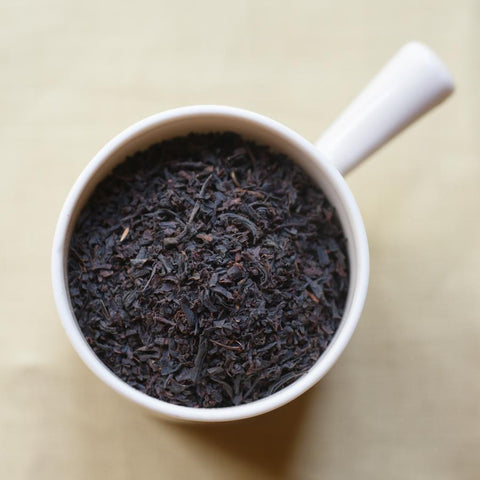 No. Six Depot - Earl Grey Tea