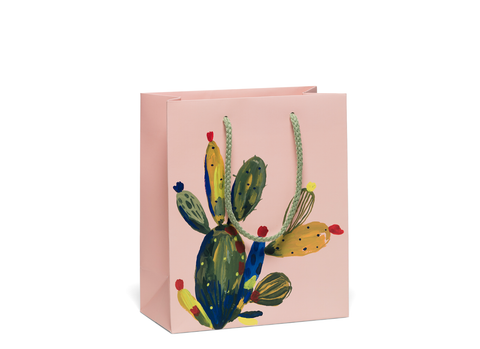 Cactus Rose Bag