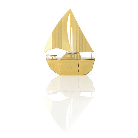 Another Studio for Design Ltd - Mini Model - Boat