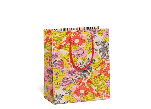Red Cap Cards - Flagship Floral Bag