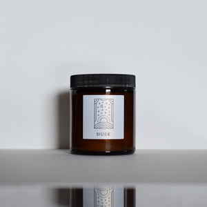 Herland Home - Dusk | 4oz | Coconut Wax Candle