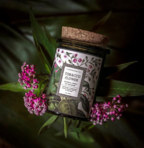 L'apothicaire Co. - BOTANICA | Tobacco Flower | Candle