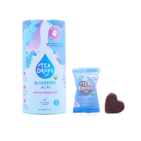 Tea Drops - Tea Retail Box - Tea Drops