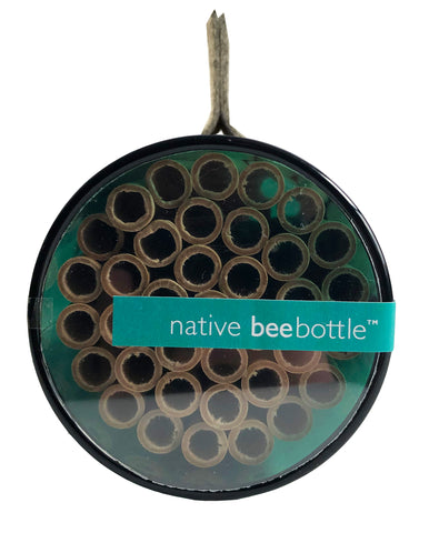 Potting Shed Creations - Native Bee Bottle