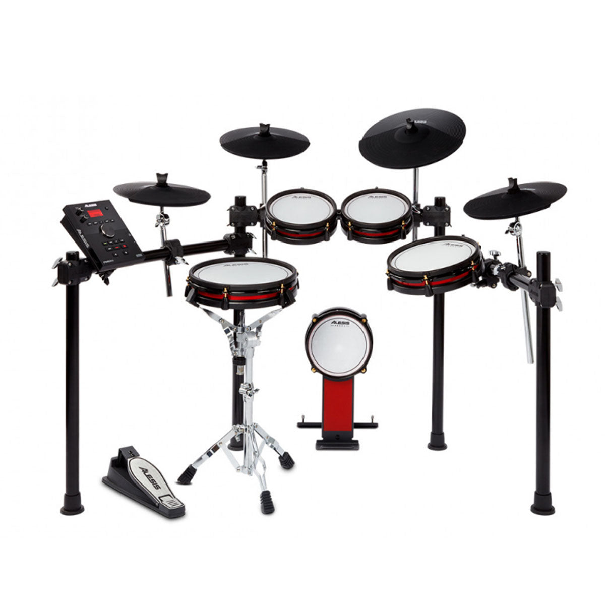 Alesis Crimson II SE Drum Kit 9-Piece Mesh (Special Edition)