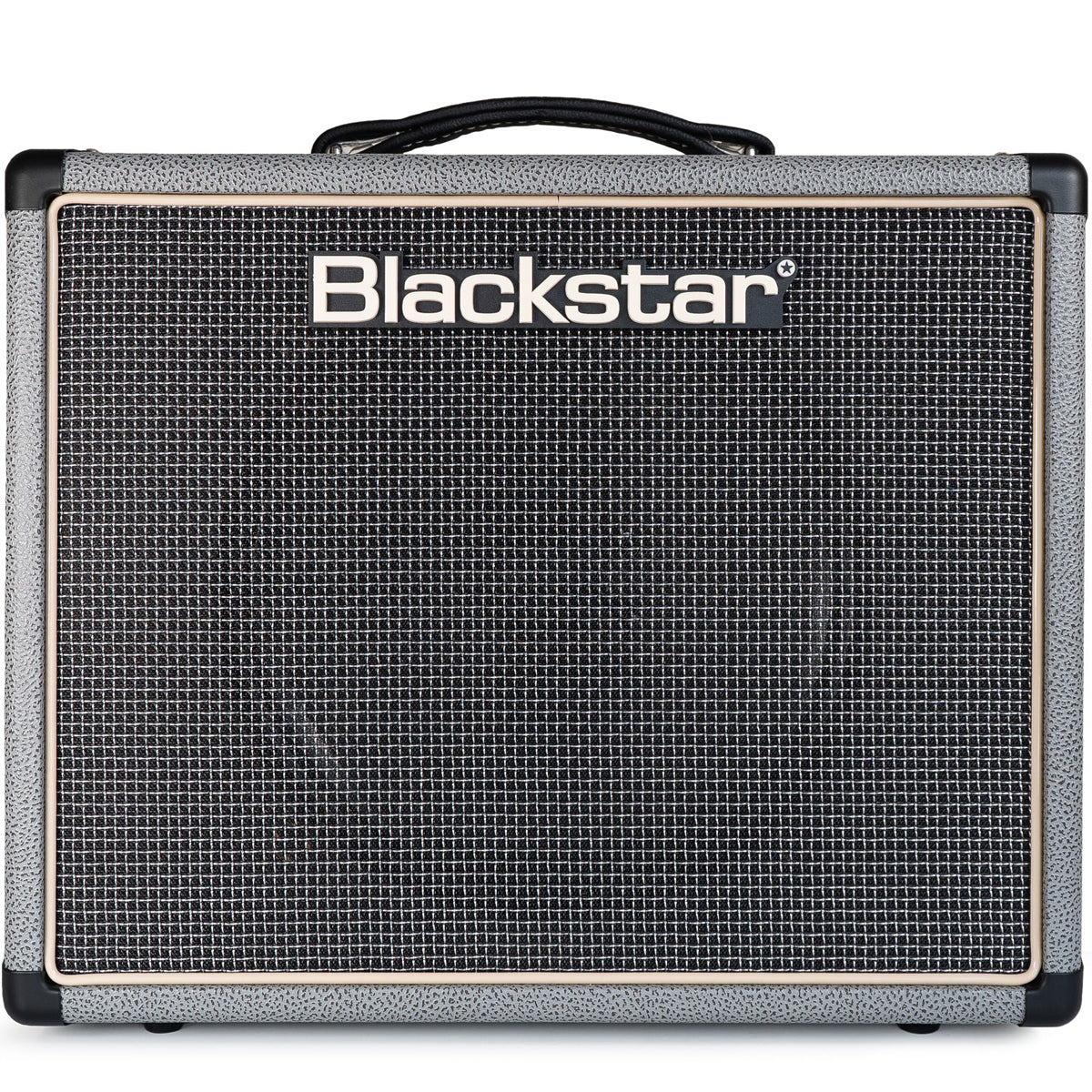 Blackstar HT-5R MKII Guitar Amplifier 5w Combo Amp LIMITED EDITION Bronco Grey