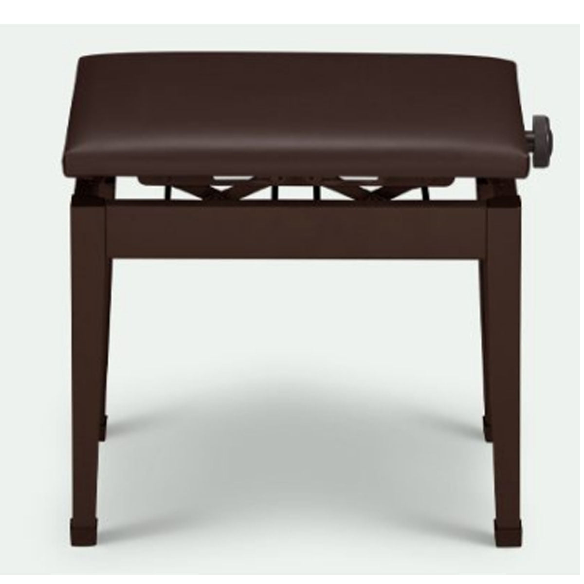 Casio PBBN Adjustable Piano Bench Brown