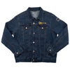 Charvel Patch Jean Jacket, Denim, S Small - 9922557406