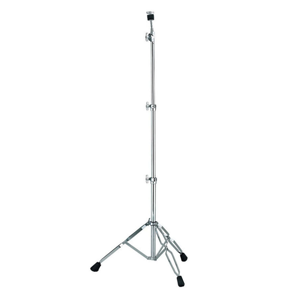 Dixon 9280 Series Straight Cymbal Stand Medium-Weight Double Braced - PSY9280