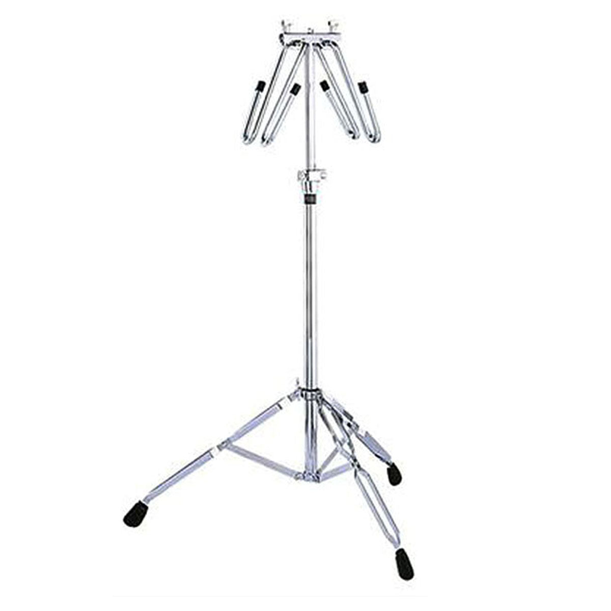 Dixon Concert Cymbal Stand Holds Two Handheld Cymbals - PSY9804C