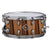 Dixon Cornerstone Series Snare Drum American Red Gum Gloss Natural - 14x6.5inch - PDSCST654ARG