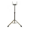 Dixon Double Tom Stand Medium-Weight w/ L-Rods - PST9804