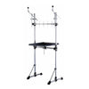 Dixon Percussion Workstation on Dixon Rack w/ Mounts - PSODWS