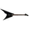 ESP LTD ARROW 200 Electric Guitar Black w/ Floyd Rose - LARROW-200BLK