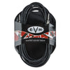 EVH Premium Guitar Instrument Lead Cable 20ft S-S Straight/Straight - 0220200000