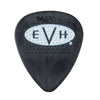EVH Signature Picks, Black/White, .60mm, (6 Pack) - 0221351402