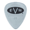 EVH Signature Picks, Gray/Black, .88mm, (6 Pack) - 0221351604