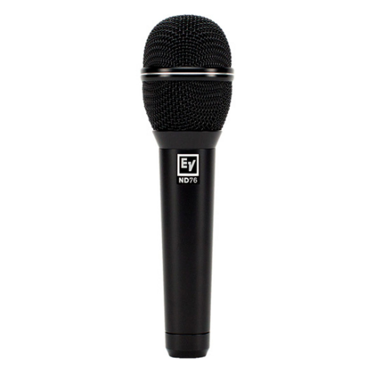 Electro-Voice ND76 Microphone Dynamic Cardioid Vocal Mic