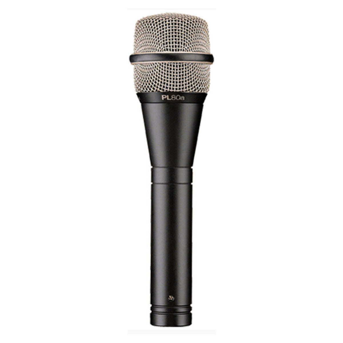 Electro-Voice PL80A Microphone Dynamic Supercardioid Vocal Mic